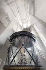 Beacon inside (memories-in-motion) Tags: beacon lighthouse rays inside tower turm leuchtturm architektur architecture light glass glas high hoch hell imagine imagination caon eos zeiss 15mm manual distagon zeissdistagont2815ze canoneos5dmarkiii
