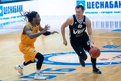 astana_vef_ubl_vtb_ (16) (vtbleague) Tags: vtbunitedleague vtbleague vtb basketball sport      astana bcastana astanabasket kazakhstan    vef bcvef vefbasket riga latvia     janis blums