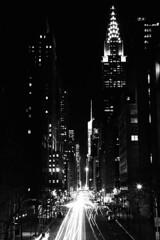 Midnight Manhattan. Photos & Gif By David Hanjani (Chikkenburger) Tags: animated gifs gif senor señor funny memes memebase cheezburger chikkenburger