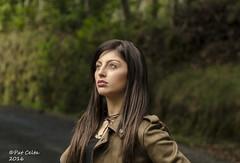 Mayka (Pat Celta) Tags: nikon d7000 retrato portrait otoo autumn beauty beautyinnature