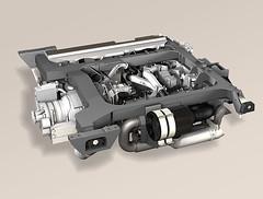 MTU Series 1800 PowerPack.jpg (Rolls-Royce Power Systems AG) Tags: mtu innotrans rail powerpack