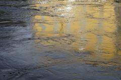 motala strm I (gunnar.berenmark) Tags: norrkping sweden sverige water vatten spegling mirror motalastrm