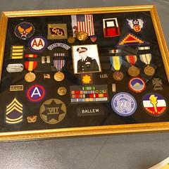 Thomas Ballew Veteran