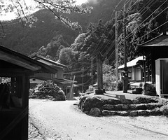 0106 (Jun Takeuchi) Tags: bw blackwhite countryside filmcamera filmphotography fujifilm gf670 monochrome neopan100acros