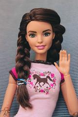 IMG_9845 (*BukA*) Tags: barbie mattel made move teresa
