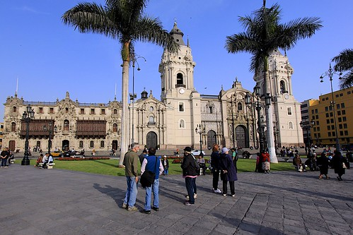 Thumbnail from The Cathedral of Lima