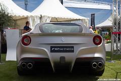 Sport & Collection 2012 - Ferrari F12 berlinetta (Deux-Chevrons.com) Tags: ferrarif12 ferrari f12 berlinetta car coche voiture auto automotive automobile sportcollection france poitiers levigeant vigeant le vienne 86 circuit supercar exotic exotics sportcar gt exclusive luxury luxe prestige