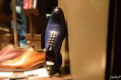 Search left foot (Pierrot 49) Tags: shoes fashion colors