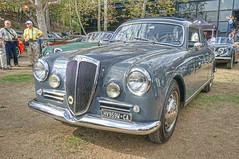 1956 Lancia Aurelia B20S GT (dmentd) Tags: 1956 lancia aurelia b20s gt