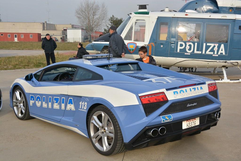 The World S Best Photos Of Lamborghini And Poliziadistato Flickr