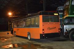 R717 YWC (D15) Pennine Buses (Joe Dobson (66757)) Tags: buses john pointer wright dennis pennine dart johnwright plaxton d15 dennisdart plaxtonpointer r717ywc penninebuses pennined15
