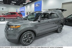 2014-12-30 0466 Indy Auto Show 2015 FORD group (Badger 23 / jezevec) Tags: auto show new cars ford industry make car photo model automobile forsale image indianapolis year review picture indy indiana automotive voiture coche carro specs  current carshow newcar automobili automvil automveis manufacturer  dealers  2015   samochd automvel jezevec motorvehicle otomobil   indianapolisconventioncenter  fordmotorcompany automaker fordmotors  autombil automana 2010s indyautoshow  bifrei awto  automobili   bilmrke   giceh december2014 20141230