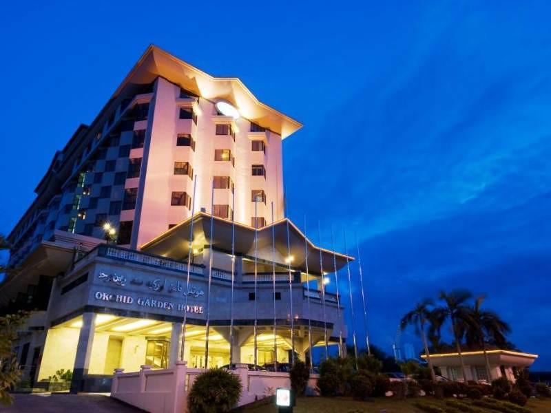 Orchid Garden Hotel Brunei