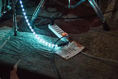 Detective (navajazos) Tags: show concert punk hardcore scl