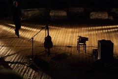(vannisara86) Tags: musician music concert concerto musica luci chitarra palco tommyemmanuel