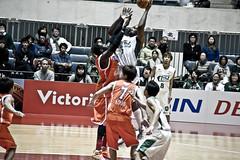 The hook shot (mayor_of_clutch0625) Tags: basketball japan tokyo shoot shot shibuya hiroshima   yoyogi  alljapan         tokyoexcellence alljapan2015  hiroshimadragonflies