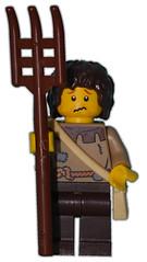 Serie 01 - Mugnaio - Oss (cidmassimofadda) Tags: mill 1 lego medieval miller fantasy series farmer medievale mulino minifigures mugnaio