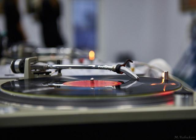 Player Vinyl Records (#1)