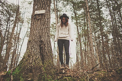 Live for Adventure (Claire Erdal) Tags: park 2 portrait get nature beautiful beauty forest canon outside outdoors hiking mark hike adventure explore national mammoth 5d cave markii getoutside makeportraits