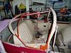 16 Alvis Rost Sanierung Foto von Autosattlerei Markus Hof Schweiz 02