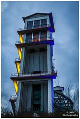 Project 365 13/365 (Nils5481) Tags: bridge project colours den 365 brug ijssel aan kleuren krimpen algerabrug watervloedkering