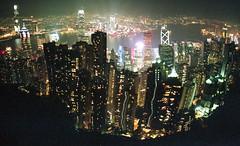 (LA/BV) Tags: china distortion hongkong warped tsimshatsui fujisuperia fujisuperiaxtra400 liquify ricohgr1s