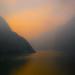 01 Morning glow_John Caton