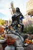 DSC_8449 (Copy) (pandjt) Tags: arizona sculpture statue sedona publicart sinaguapeople