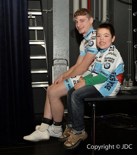 Cycling Team Keukens Buysse 2015 (68)