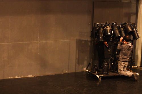 """WORKSHOP: Historie osvětlování a světelného designu, vývoj divadelního prostoru / Barokní divadlo v Českém Krumlově / Závěrečná práce studentů • <a style=""""font-size:0.8em;"""" href=""""http://www.flickr.com/photos/83986917@N04/16348052655/"""" target=""""_blank"""">View on Flickr</a>"""