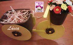 BIKE COELHA - PÁSCOA 2015 - COELHA PORTA BOMBONS (Bonequinha Rosa) Tags: easter chocolate craft felt páscoa enfeites feltro coelhos rabitts reciclagem crafter laços ovosdepáscoa fuxicos feltragem pañolency artesanatoemfeltro feltrando coelhadepáscoa paraacasa coelhanabike festadoscoelhos bicicletareciclada