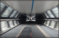 Space, the final frontier (The Stig 2009) Tags: bridge london project construction o tunnel tony wharf canary 2009 stig limehouse 2014 crossrail thestig tonyo thestig2009