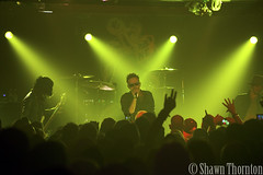 Scott Weiland and the Wildabouts - The Machine Shop - Flint, MI 2/28/15
