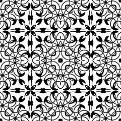 ArtGrafx Olde Tyme Replications - Series 2 (ArtGrafx) Tags: blackandwhite bw geometric tile design pattern background decoration symmetry backdrop seamless artgrafx