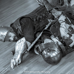 [2015-02-22@15.06.52a] (Untempered Photography) Tags: training fight play helmet medieval armour reenactment squarecrop chainmail scuffle splittone canonef50mmf14 seleniumtone platearmour gambeson mailarmour untemperedeye canoneos5dmkiii kernowlevy otterhamandstjuliothall untemperedeyephotography