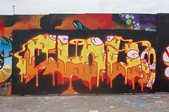 Helsinki Winter Graffiti 2015