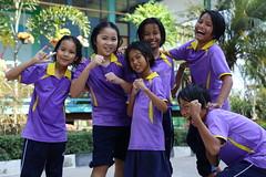 4th grade (Sten Rettby) Tags: school thailand 4th grade