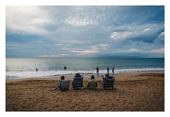 Kihei (blake.thornberry) Tags: usa beach 35mm canon island hawaii mark f14 14 ii 5d hi 35 kihei f14l m35d