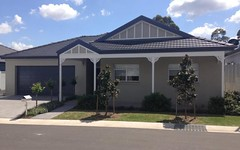 5 Foxglove Street, Wivenhoe Village at Kirkham Rise, Cobbitty NSW