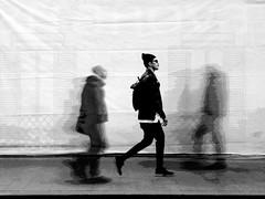 P2950279  street  !! (gpaolini50) Tags: street city urban cityscape milano silouette explore emotive urbanscape emozioni surreale explored esplora