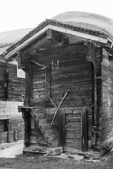 DSC03069_s (AndiP66) Tags: wood schnee houses winter bw white snow black mountains alps schweiz switzerland wooden suisse sony traditional berge chalet sw monochrom alpen holz weiss wallis schwarz valais oberwallis holzhäuser goms oberwald obergoms andreaspeters dscrx100ii rx100ii rx100m2 dscrx100m2 obergomsvs holzchalet