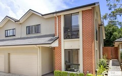 1/20-26 James Street, Baulkham Hills NSW