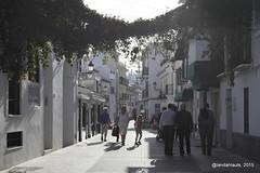 Calles de Nerja (Landahlauts) Tags: andalucia andalusia andalusien nerja andalousie andalusie andaluzia andaluzja andaluzio      narixa  comarcadelaaxarquia  andalouzia andalusiya  coraderayya  nf endls andalusi