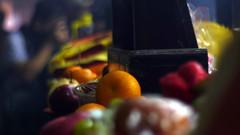 Buah Sesajen (AGUSRAHARJO) Tags: pray jakarta dharma dupa asap makanan lilin imlek vihara kuil buah bhakti ibadah sakti sesajen sembahyang berdoa kemenyan