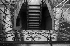 8Z1A5976-1-2_DxO (wernkro) Tags: italien sw treppen gelnder lostplace krokor villapillar