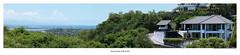 Nusa Dua (Zudzowne) Tags: sea bali panorama green indonesia view pano olympus villa cruiseship e30 nusadua zudzowne patrickbeintema