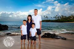 maui-photographer-5587 (brandon.vincent) Tags: family red portrait beach photography hawaii bay maui kapalua