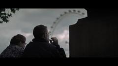 London Eye, London, UK (emrecift) Tags: street portrait photography candid londoneye fujifilm cinematic fujinon anamorphic 2391 xpro1 xf35mm emrecift