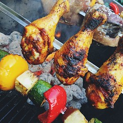 Churrasco con il MANGAL set @weberbarbecueitalia #bbq4all #bbq4allchapterveneto #weber #grill #grigliata #churrasco #mangal #grill #bbq #barbecue #cucina #cibo #igersveneto #igersvicenza (faresindaniele) Tags: bbq grill barbecue cibo weber churrasco cucina mangal grigliata igersvicenza igersveneto bbq4all bbq4allchapterveneto