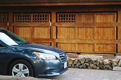 (<mmb>) Tags: auto blue ontario film car analog 35mm gold automobile kodak ottawa contax subaru legacy rx gold200